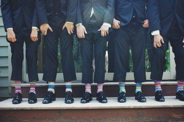 Jak mierzyć spodnie męskie