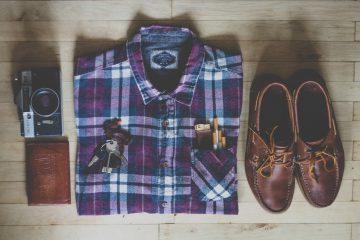 Jakie koszule męskie nosić na codzień co pracy