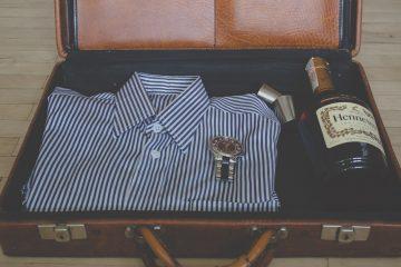 Jakie koszule męskie są modne w 2018